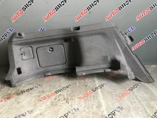 Обшивка багажника задняя левая TOYOTA VISTA ARDEO