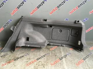 Обшивка багажника задняя правая TOYOTA VISTA ARDEO