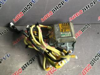 Блок управления airbag TOYOTA PRIUS 04.2002