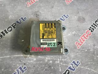 Блок управления airbag TOYOTA CAMRY 07.2002
