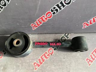 Подушка двигателя TOYOTA PASSO 04.2008