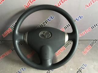 Руль с airbag TOYOTA PASSO 04.2008