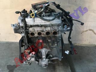 Двигатель TOYOTA PASSO 04.2006