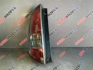 Стоп-сигнал задний левый TOYOTA PASSO 04.2006
