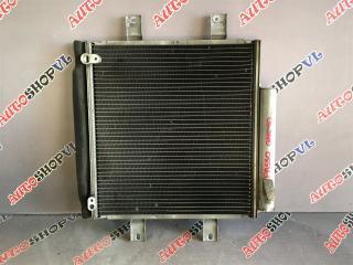Радиатор кондиционера TOYOTA PASSO 04.2006