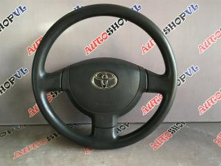 Руль с airbag TOYOTA PASSO 04.2006