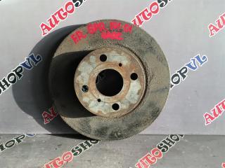 Тормозной диск передний правый TOYOTA SPRINTER