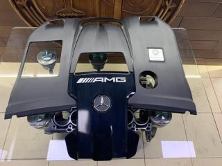 Крышка двигателя Mercedes-Benz E-Class