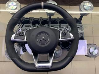 Руль Mercedes-Benz E-Class