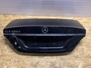 Крышка багажника задняя Mercedes-Benz CLS-Class 2015