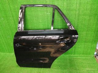 Дверь задняя левая Mercedes-Benz GLE-Class 2012-н.в