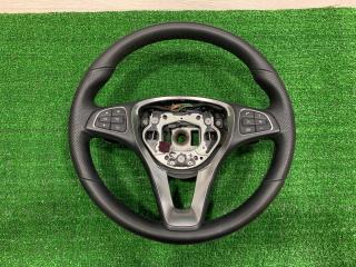 Руль Mercedes-Benz C-Class