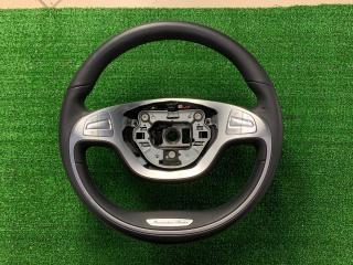 Руль Mercedes-Benz S-Class