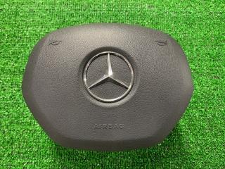 SRS подушка в руль Mercedes-Benz M-Class