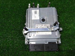 Блок управления двигателем Mercedes-Benz E-Class