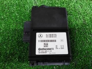 Блок управления видео и радарных датчиков Mercedes-Benz M-Class
