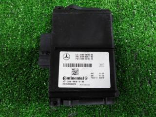 Блок управления радарными датчиками Mercedes-Benz GLE-Class