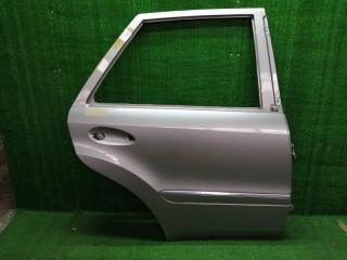 Дверь задняя правая Mercedes-Benz M-Class