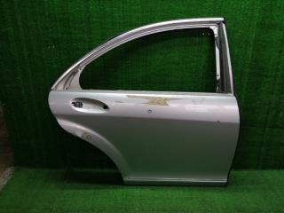 Дверь задняя правая Mercedes-Benz S-Class