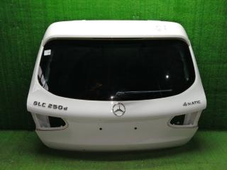Крышка багажника Mercedes-Benz GLC-Class