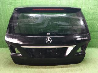 Крышка багажника Mercedes-Benz M-Class W166 контрактная