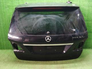 Крышка багажника Mercedes-Benz GLE-Class W166 контрактная