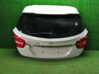 Крышка багажника Mercedes-Benz GLA-Class