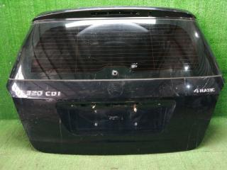 Крышка багажника Mercedes-Benz GL-Class