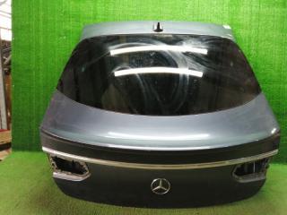 Крышка багажника Mercedes-Benz GLE-Class C292 контрактная