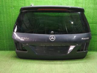 Крышка багажника Mercedes-Benz GLS-Class