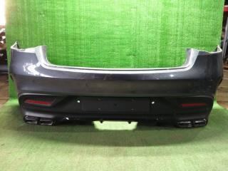 Бампер задний Mercedes-Benz GLE-Class C292 контрактная