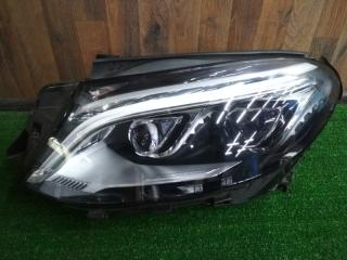 Фара левая Mercedes-Benz GLE-Class