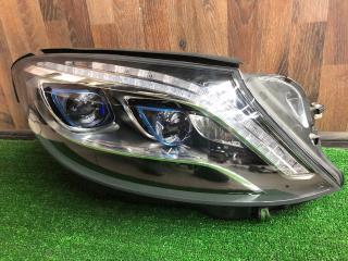 Фара передняя правая Mercedes-Benz S-Class