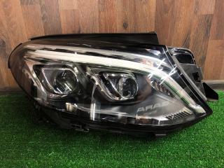 Фара правая Mercedes-Benz GLE-Class