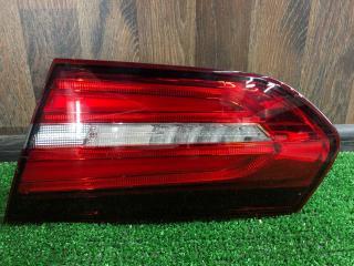 Фонарь правый Mercedes-Benz GLE-Class