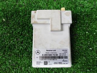 Приемник ДУ доп.отопления Mercedes-Benz S-Class W222 контрактная