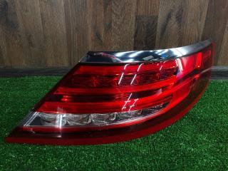 Фонарь правый Mercedes-Benz S-Class C217 контрактная