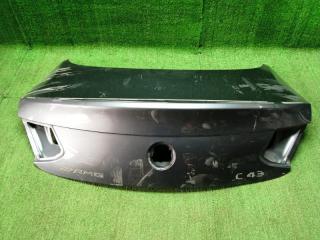 Крышка багажника Mercedes-Benz C-Class