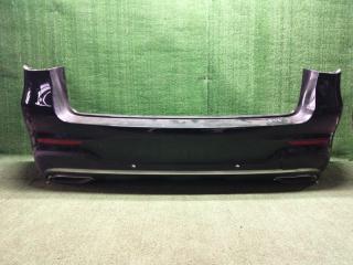 Бампер задний Mercedes-Benz GLC-Class X253 контрактная