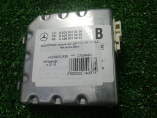 Универсальная камера Mercedes-Benz C-Class
