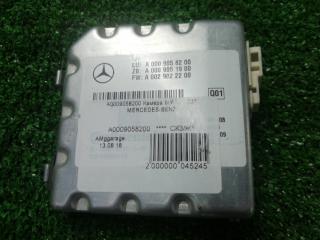 Универсальная камера Mercedes-Benz E-Class