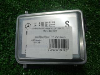 Универсальная камера Mercedes-Benz M-Class