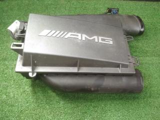 Корпус воздушного фильтра правый Mercedes-Benz S-Class W222 M157 контрактная