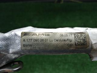 Трубка Mercedes-Benz E-Class W213 M177 контрактная