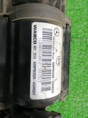 Компрессор подвески Maybach W240