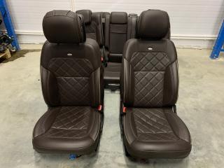 Салон в сборе Mercedes-Benz GLS-Class