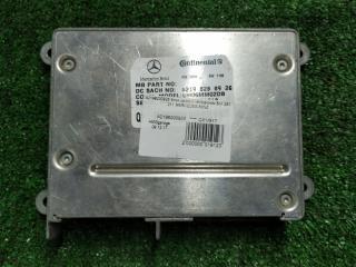 Блок управления телефоном Mercedes-Benz M-Class