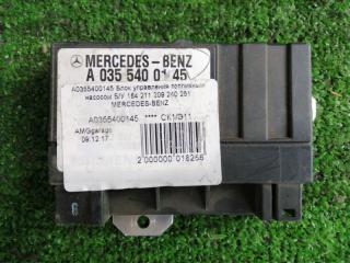 Запчасть блок управления топливным насосом Mercedes-Benz M-Class