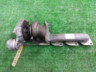 Турбина правая Mercedes-Benz GLE-Class