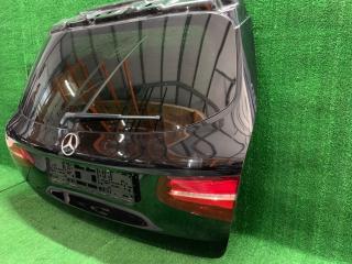 Крышка багажника Mercedes-Benz GLC-Class 2018